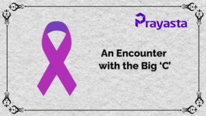 Read more about the article An Encounter With The Big 'C'