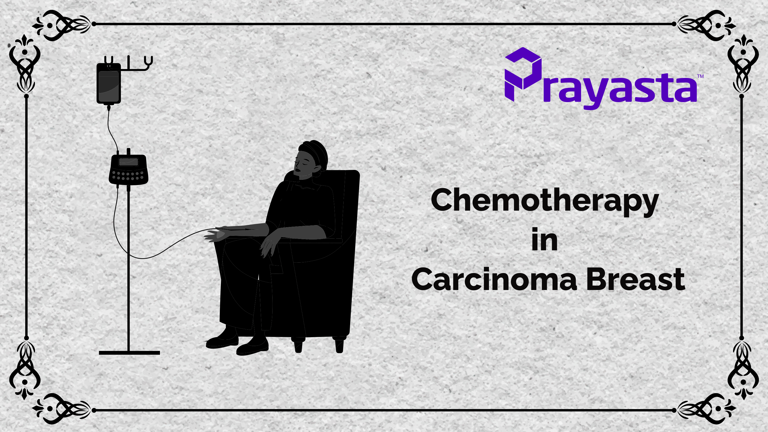 You are currently viewing Chemotherapy In Carcinoma Breast